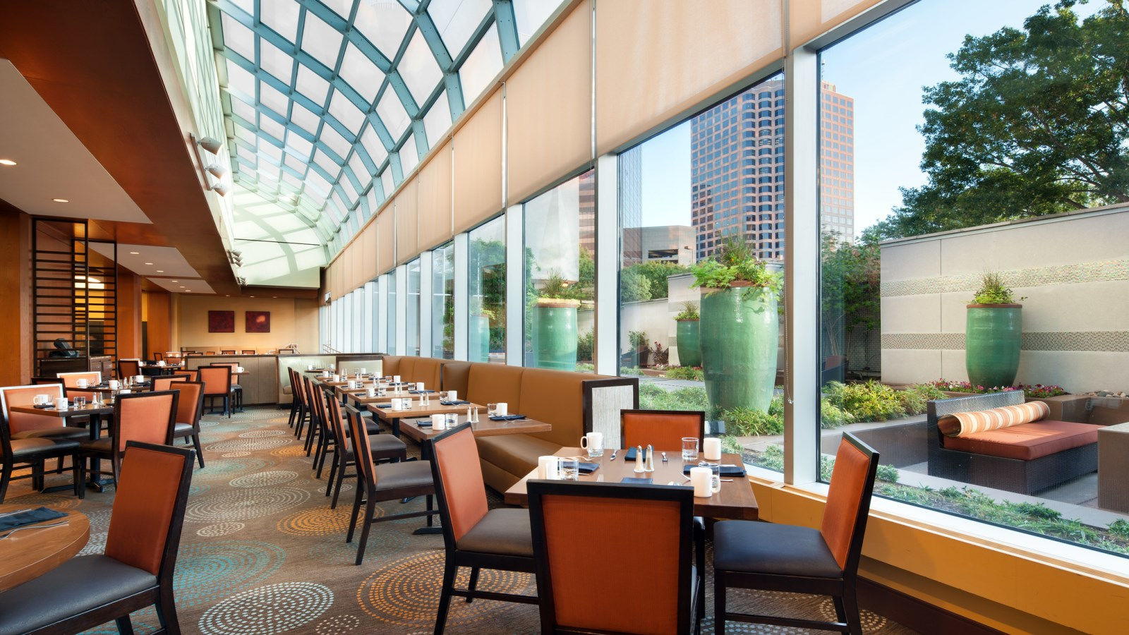 Dallas American Restaurants Kitchen Table Restaurant