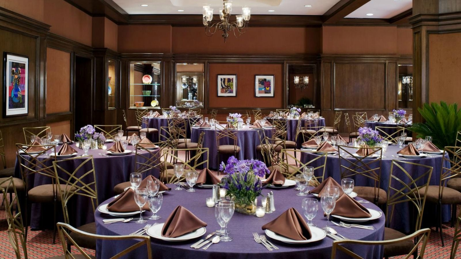Start Your Wedding Weekend In Style With A Private Rehearsal Dinner One Of Our Ballroom Venues Or At The Kitchen Table Onsite Restaurant